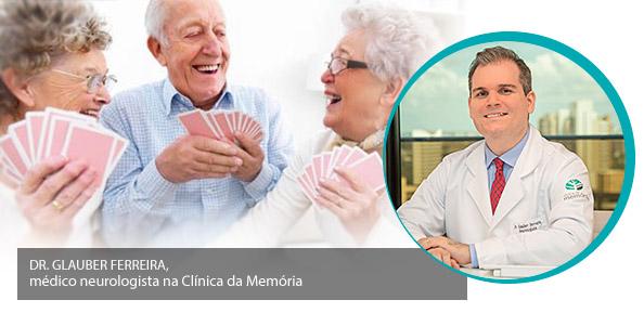 5 atividades que reduzem risco de Alzheimer