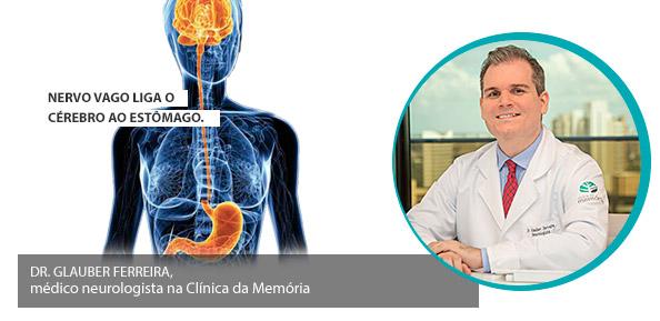 Doença de Parkinson começa no aparelho digestivo