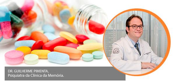Dependência de remédios controlados