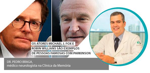 Perguntas frequentes sobre Doença de Parkinson